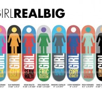 big girl skateboards