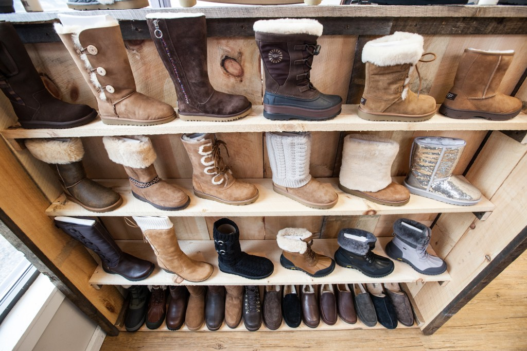 boots ugg store