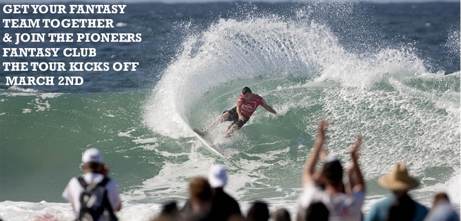 Pioneers Board Shop Fantasy Surfer 2013 Create A Team And